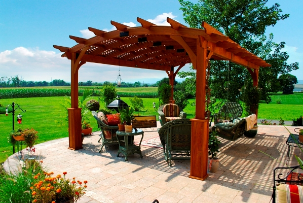 Coming Up With Your Own Outdoor Room Design Is A Fun Exciting Process That Requires You To Think About Everything From E Availability Furniture And