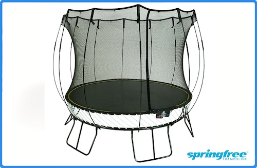 Round-Springfree-Trampoline-from-Best-in-Backyards