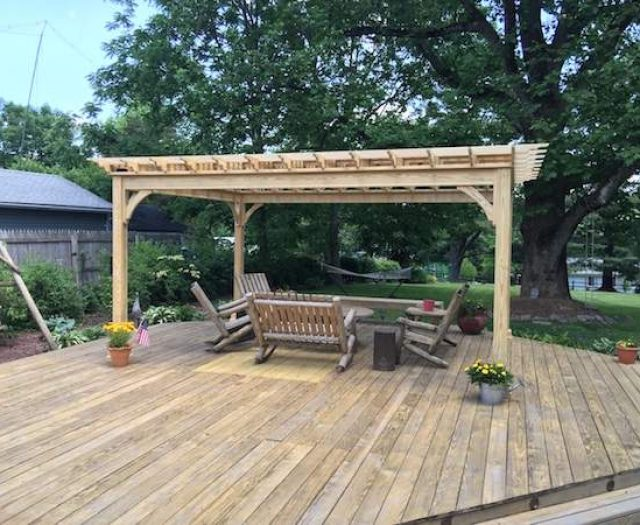 Patio Designs Part 1: Adding an Outdoor Room to Your Home