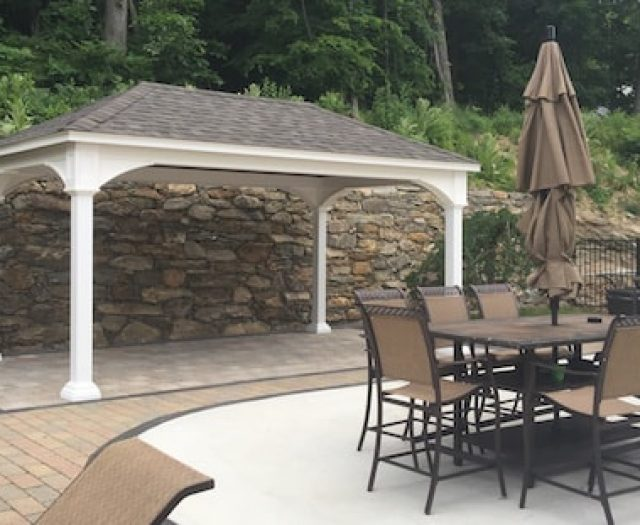 Patio Designs Part 2: Planning Your Backyard Pavilion