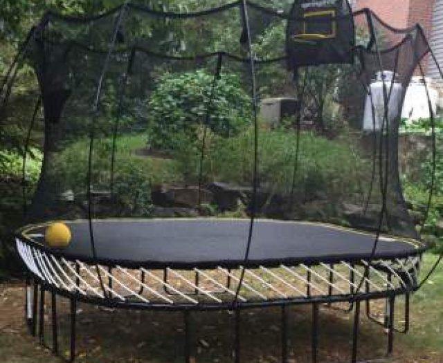 How to Find the Right Trampoline for Your Family
