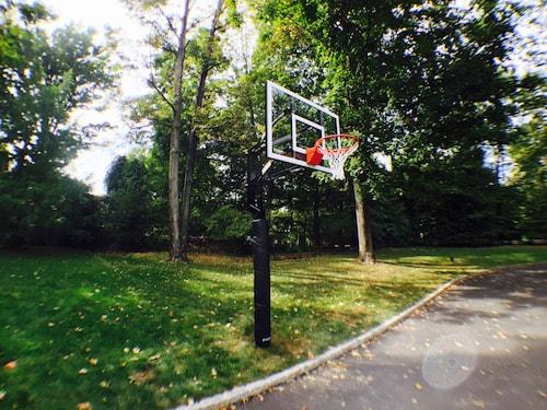 Goalsetter Basketball System From Best In Backyards