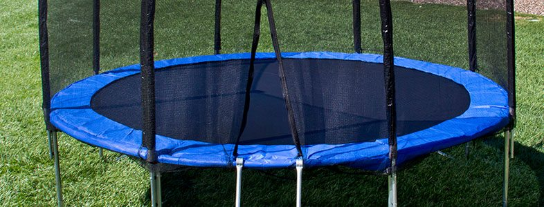 Trampolines: The Ultimate Holiday Gift Idea for the Kids