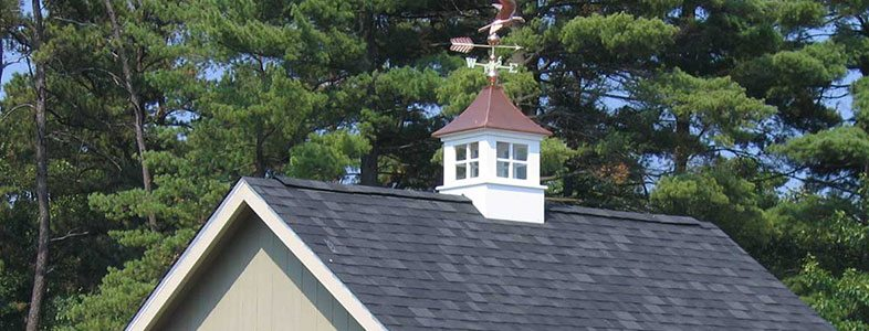 Everything You Need to Know About Cupolas: 9 Facts