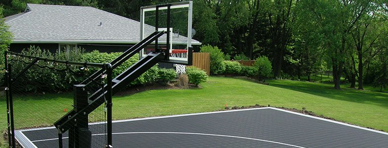 What to Look for in a Home Basketball Hoop