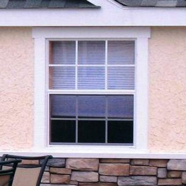 clay vinyl windows for outdoor pool houses