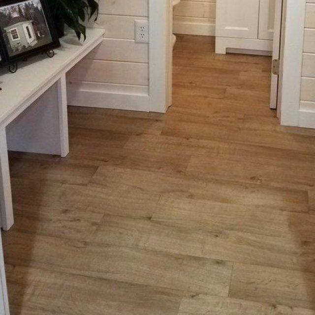 laminate flooring installation for pool cabana