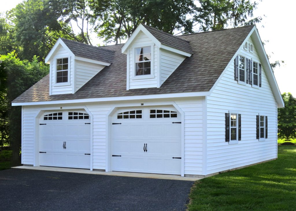 two car garages one \u0026 two story ny \u0026 ct best in backyardstwo car garages