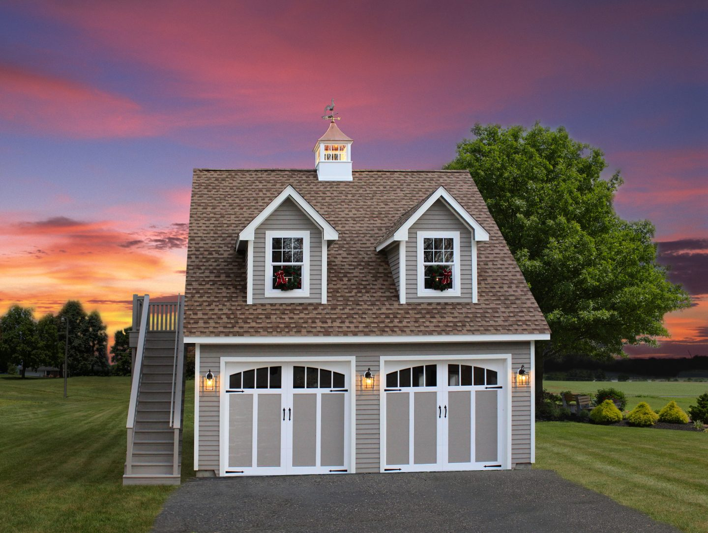 Two Car Garages One Two Story Ny Ct Best In Backyards,2400 Sq Ft Duplex House Plans India