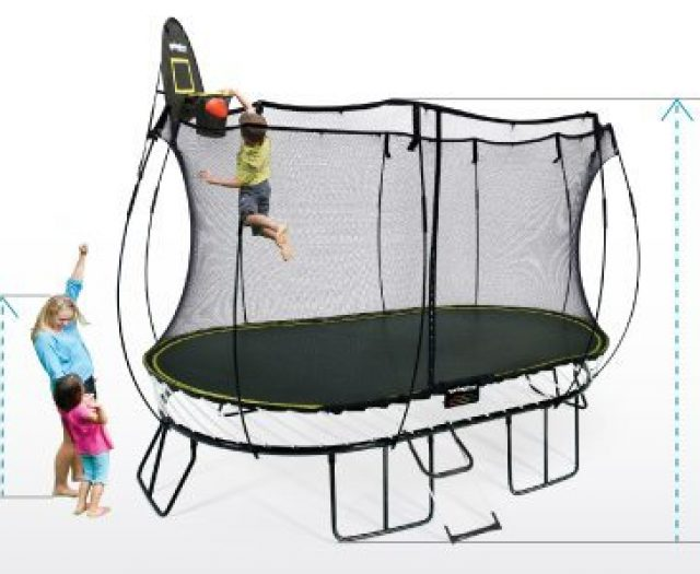 Trampolines Springfree Trampoline Ny Amp Ct