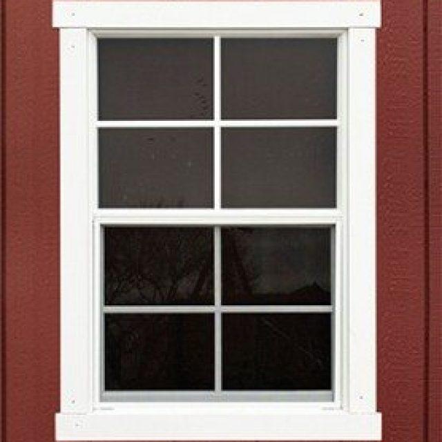 24″ X 36″ WINDOW