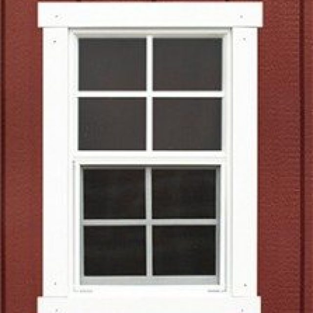 18″ X 27″ WINDOW