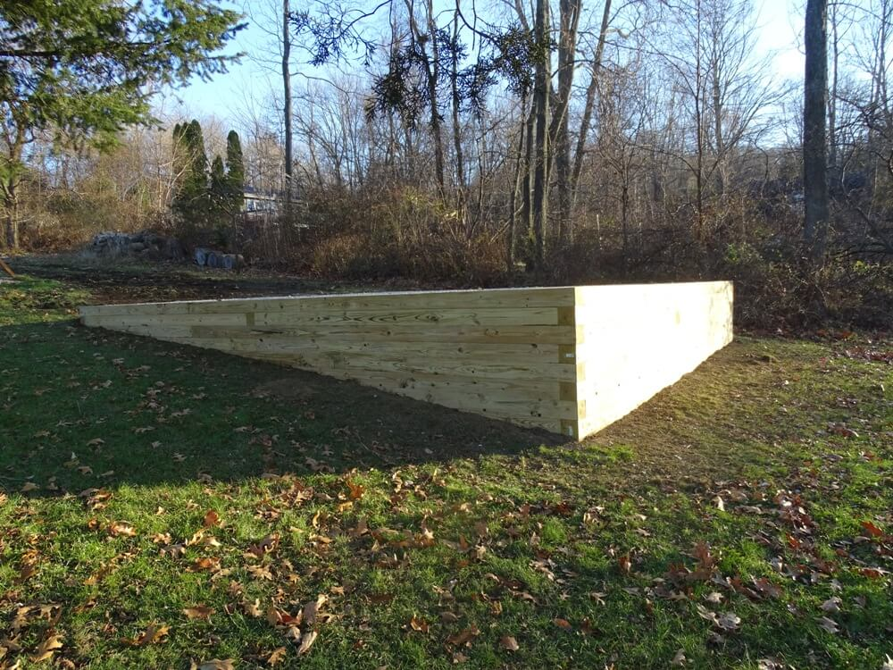 Site Preparation Storage Sheds Ny Amp Ct Best In Backyards
