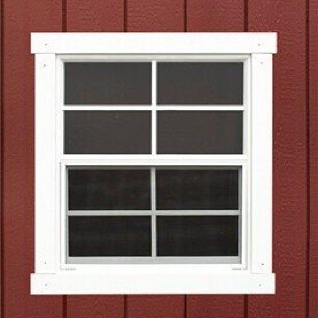 24″ X 27″ WINDOW