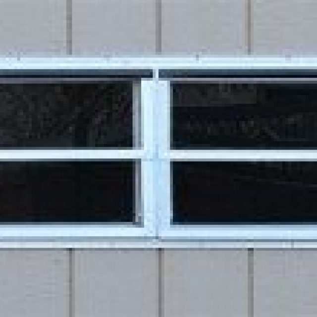 15″ X 60″ JALOUSIE WINDOW