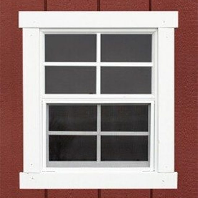 18″ X 23″ WINDOW