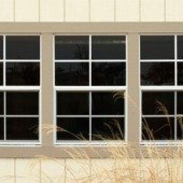 24″ X 36″ TRIPLE WINDOW