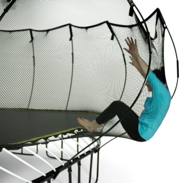 enclosure safety nets for sale