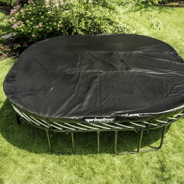springfree covers for square trampolines