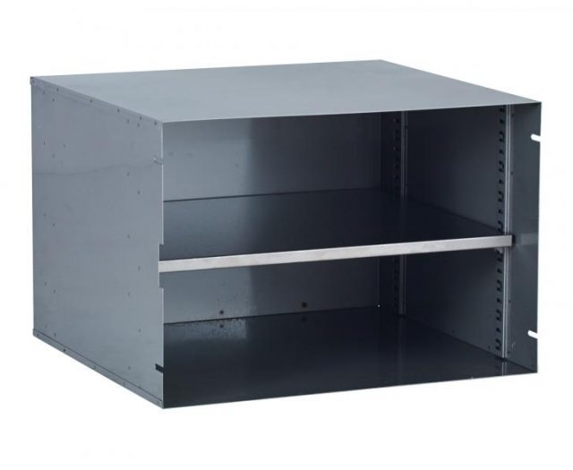 30 and 38 Inch Double Door Pantry Insert
