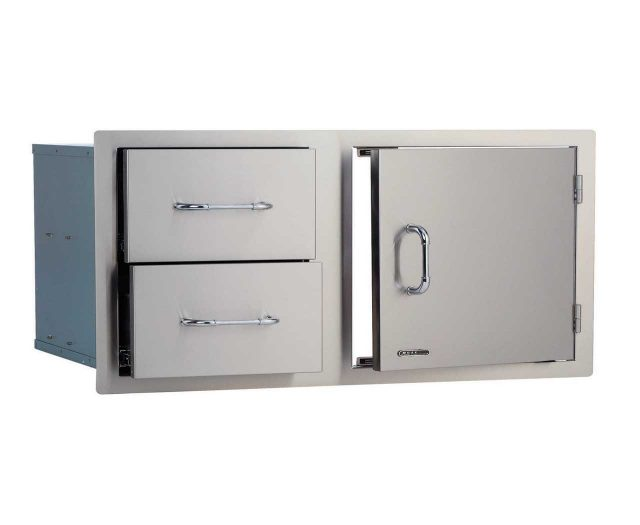 30 Inch Door/Drawer Combo