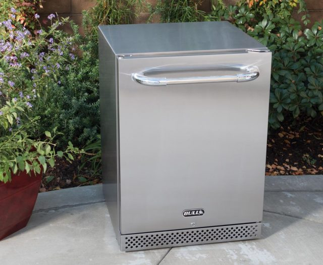 Premium Outdoor Refrigerators