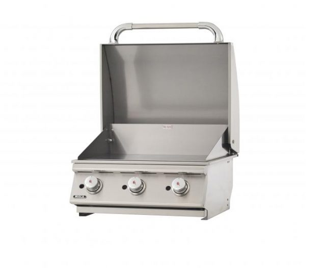 Commercial Griddle Grill Head
