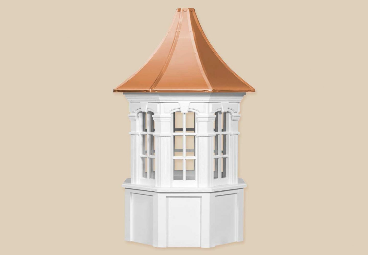 Danbury-Signature-Series-Cupola