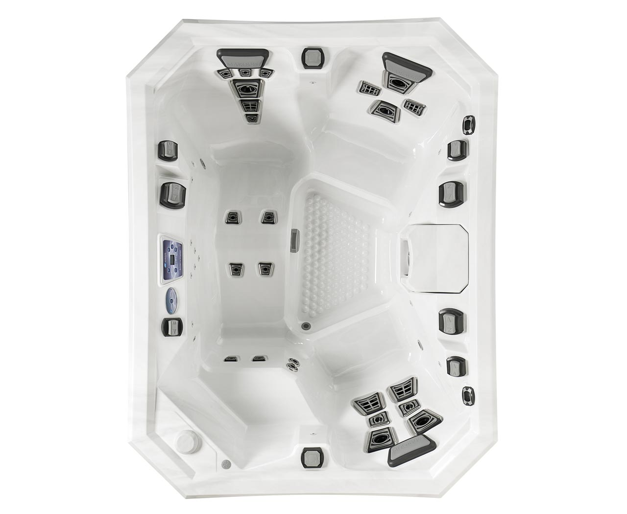 Vector 21 Hot Tubs Best In Backyards Tub Wiring Cost V65l
