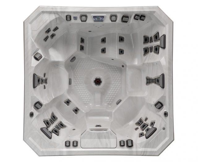 V94L Hot Tub