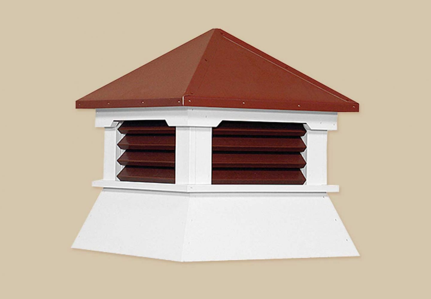 Red-Shed-Series-Cupola