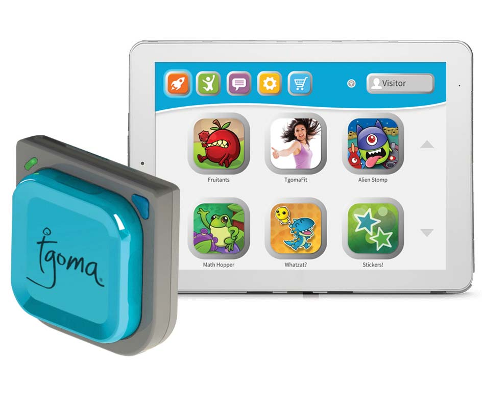 Springfree-Trampoline-Tgoma-Gaming-System
