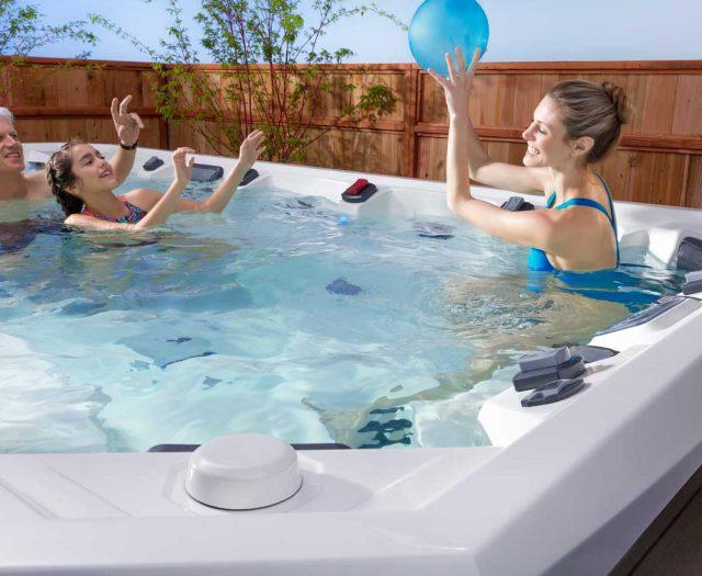 V150 Hot Tub