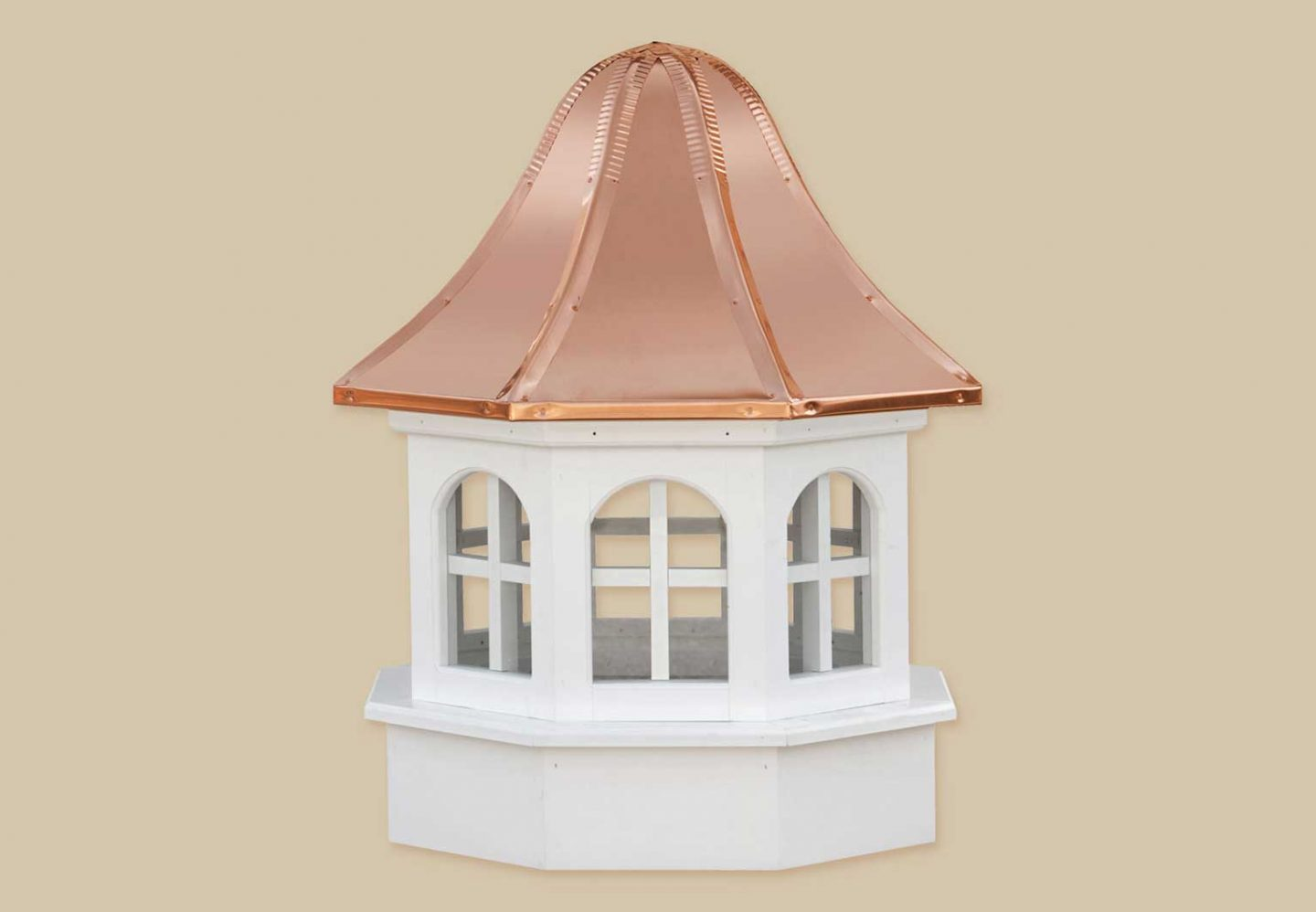 Viilla-Estate-Series-Gazebo-Cupola