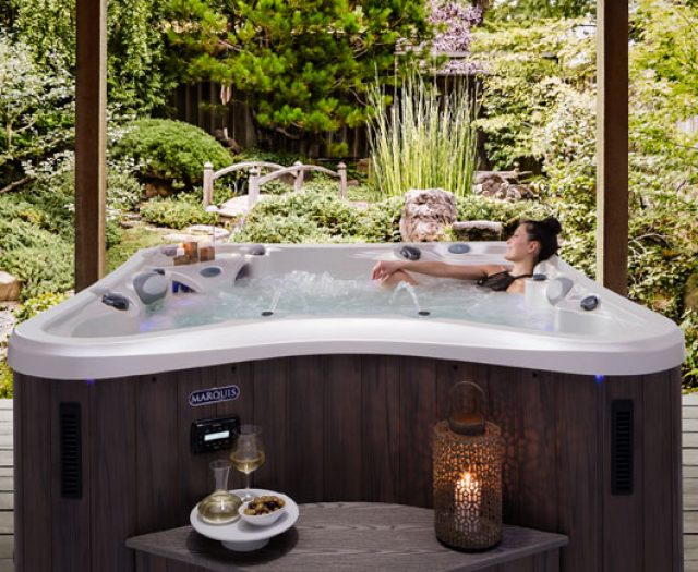 Signature Hot Tubs