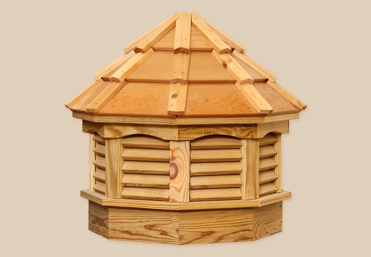 Wooden-Gazebo-Series-Cupola