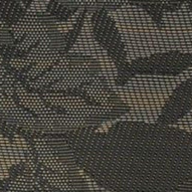 sumba mocha ezshade curtain pattern