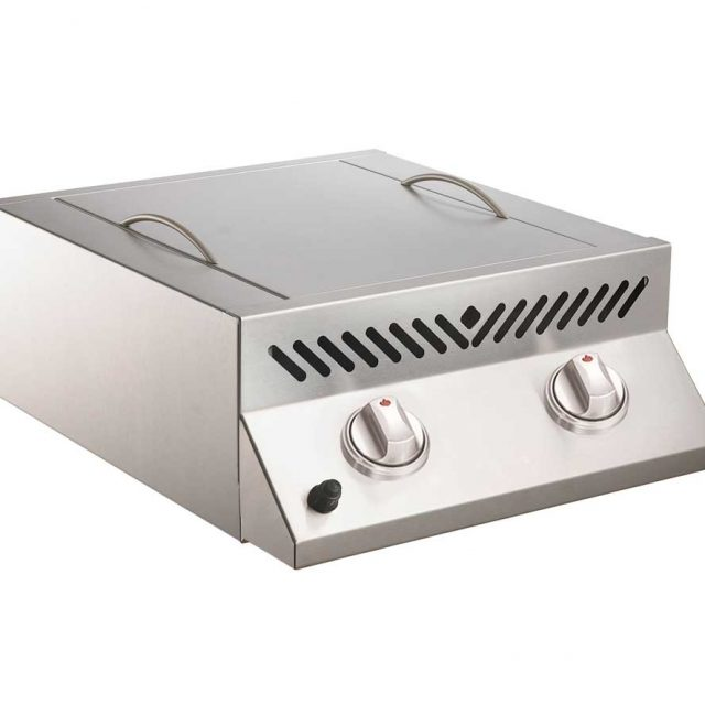 BISZ30-Drop-in-Infrared-Side-Burner-with-Flat-Top-Napoleon-Grills