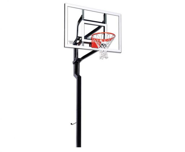 Contender Series In-Ground Basketball Hoop