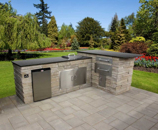 Custom-Outdoor-Kitchen-Island-without-a-Grill