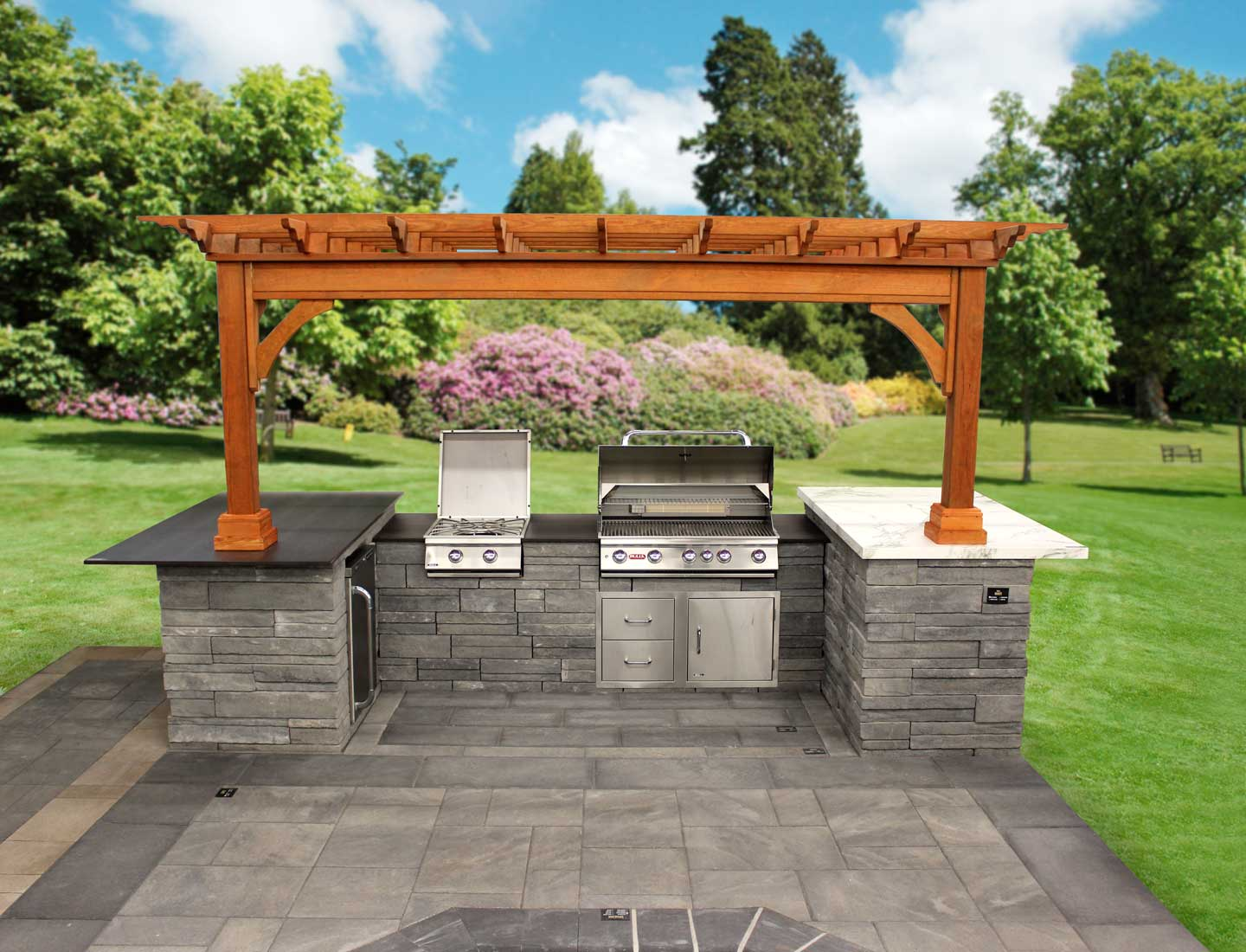Best In Backyards Releases Tips For Spicing Up A Summer