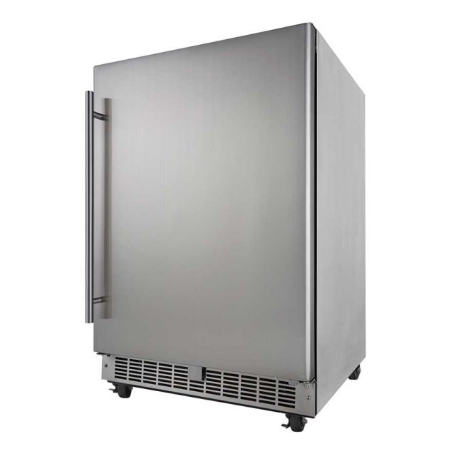 Napoleon-Outdoor-Rated-Fridge