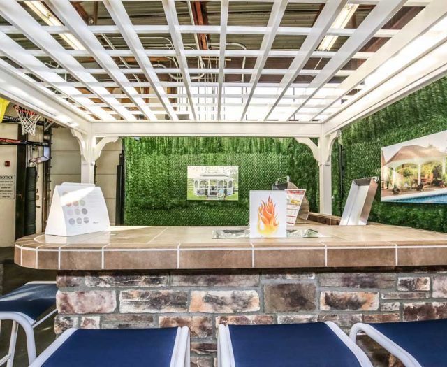 Backyard Pergolas for Sale in Elmsford, NY