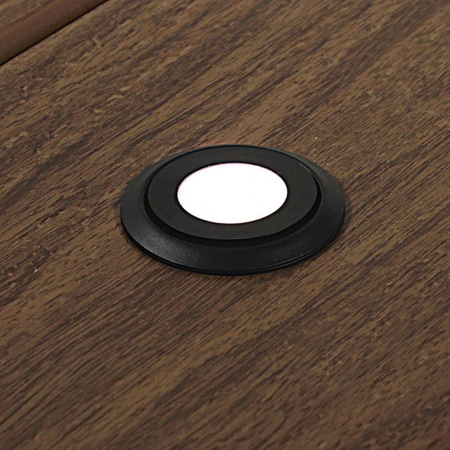 Optional Accessories - LED in Deck Light