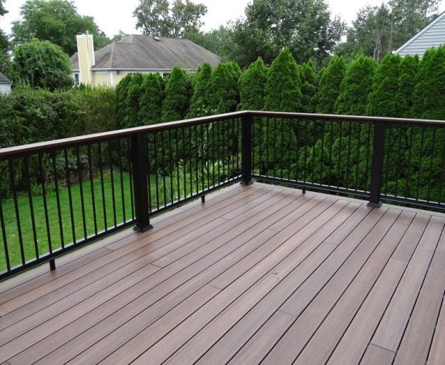 new composite deck replacement in new rochelle ny