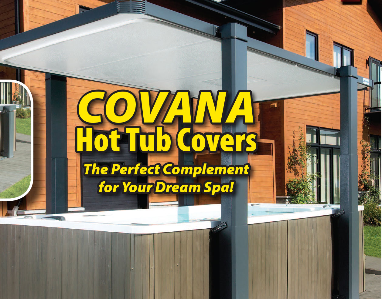 covana covers