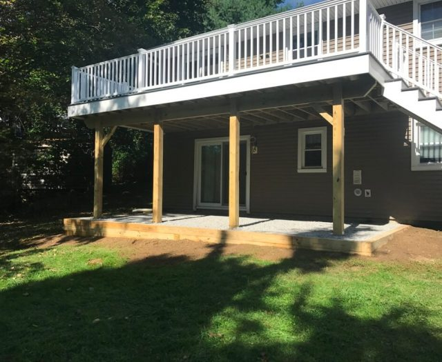 deck builders in mahopac ny