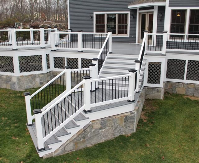composite deck builders in mahopac ny