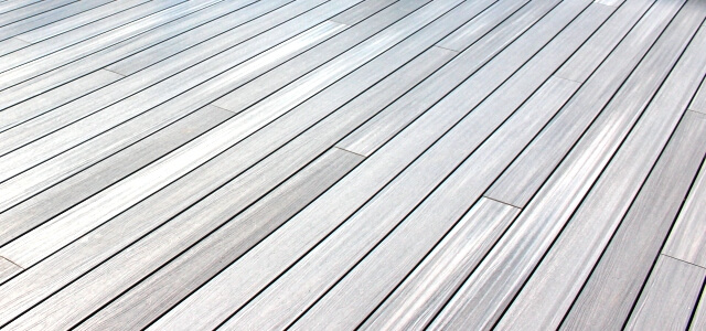 Choose Deck Material Composite Decking