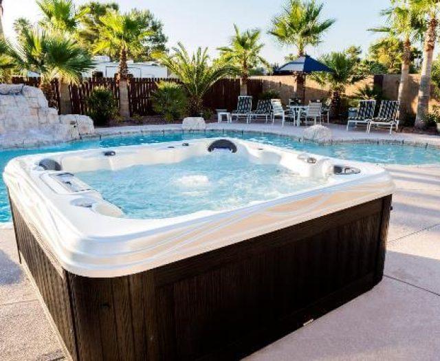 Island Spa Hot Tubs